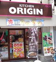 Origin Bento Shimoigusa