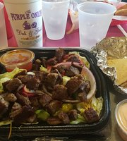 Purple Onion Deli & Grill