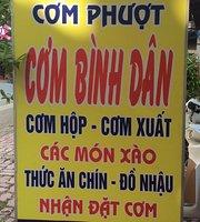Com Phuot Cao Bang