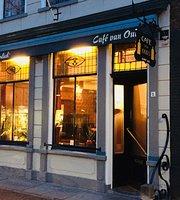 café Vanouds De twee kruikjes