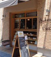 Bakery Cafe Kyuikyui
