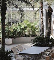 Jardin Cafe