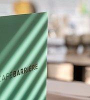 Café Barrière