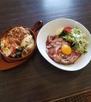 Cafe Meshiya Hissanchi