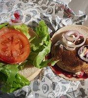 Burger Urge Crestwood