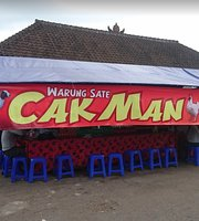 Warung Cak Man