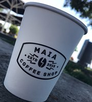 Maia Coffee Shop