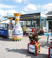 PANCAKES Amsterdam Aan 't IJ