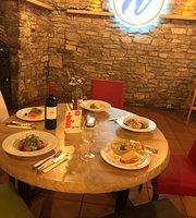 Restaurant nikkisch