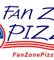 ‪Fan Zone Pizza‬