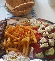 ZEUS GREEK STREET FOOD