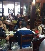 Restaurante âncora potiguar