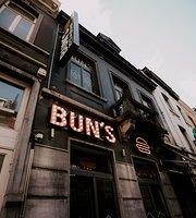 Bun's Burgers Jette