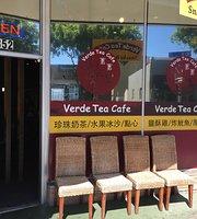 Verde Tea & Espresso Bar