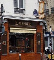 Boulangerie Alsacienne Benoit Maeder