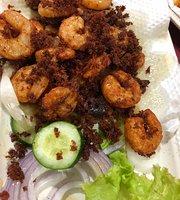 Annaseem Oasis Restaurant