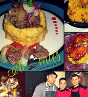 Aromas Restaurant & Bar