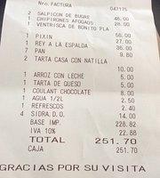 Restaurante Vinao Telefono