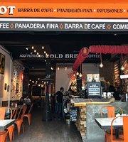 Boicot Cafe