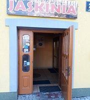 Restauracja Jaskinia