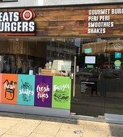 Beats Burger
