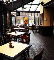 Pj Billington's Restaurant