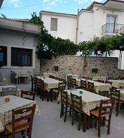 Agiofilli Taverna