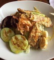Restaurant Inca's Gourmet Katarpe