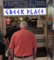 Greek Place