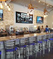 ‪Boat Town Burger Bar‬