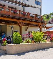 Restaurante Lago Barasona