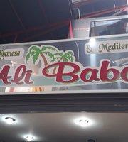 Rincon Ali baba