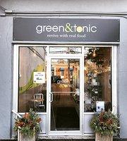 Green & Tonic
