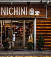 Panichini Cafe Boutique