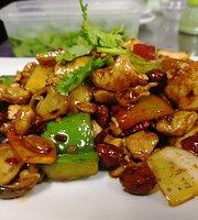 Restaurante Asiático Yummy