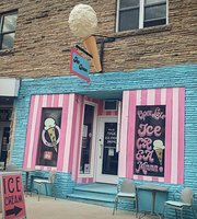The Magic Ice Cream Shoppe