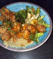 Angel Chicken Kitchen