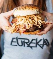 Eureka! Burger