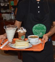 Cafezinho Café Iquitos