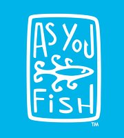 'As You Fish' Seafood Restaurant
