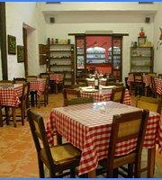 Restaurante La Mazorca