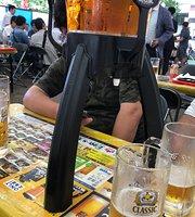 Sapporo Classic Beer Garden