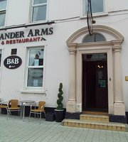 The Alexander Arms