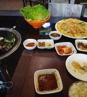 Zhenweiguan Korean Cuisine