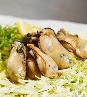 Okonomiyaki Teppanyaki Chinchikurin Otemachi