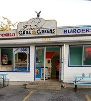 Dan's Grill & Greens