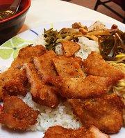 Nan Jing Beef Noodles Restaurant