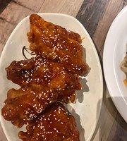 Oppa Chicken Portico