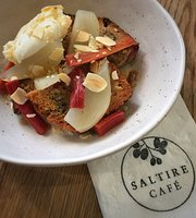 Saltire Cafe
