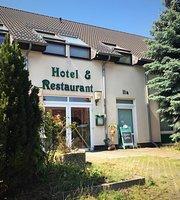 Hotel und Restaurant Rosengarten